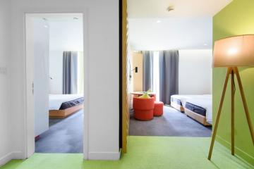 Deluxe Room - Mu Hotel Ipoh