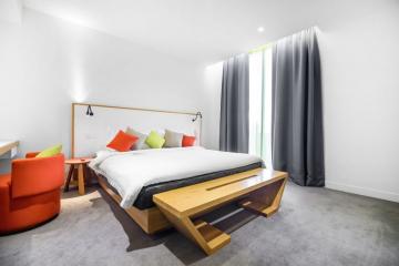 Deluxe Suite - Mu Hotel Ipoh
