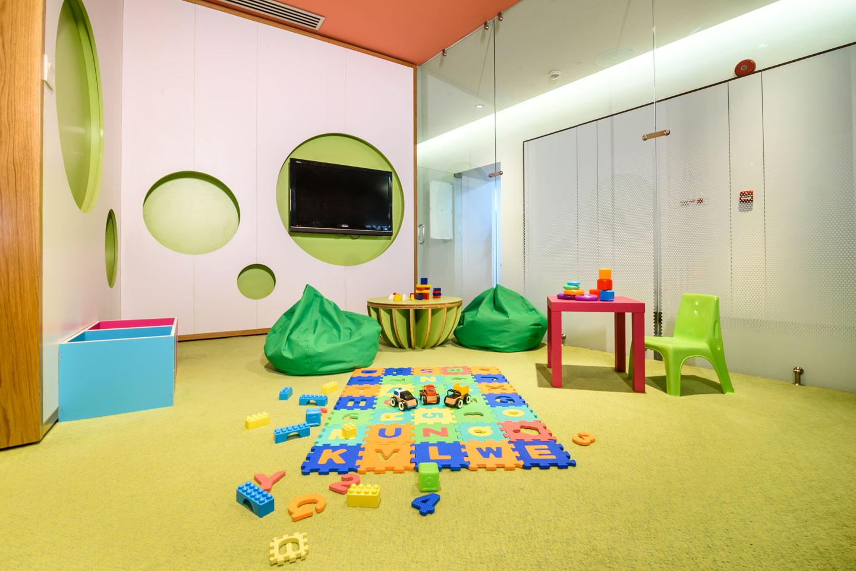 Kids Area