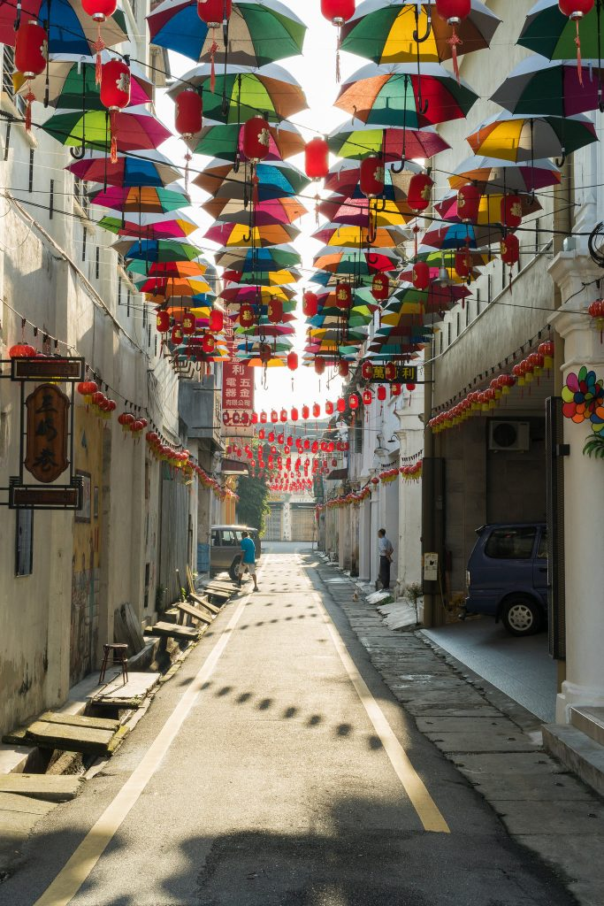 Concubine Lane Ipoh - Mu Hotel Nearby Attraction